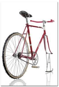 capo ice bike