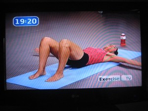 Less is More Pilates by Lizbeth Garcia