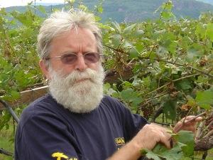 Tilmann in July of 2009