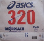 Race 2 Recycle Bib