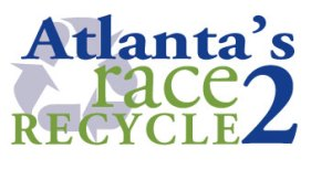 Race 2 Recycle Banner